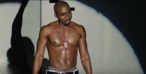 #All Eyez on Me #MovieTrailers Gives Us a Look at Tupac Shakur s Life #NewMovies #gives #shakur #trailer #tupac