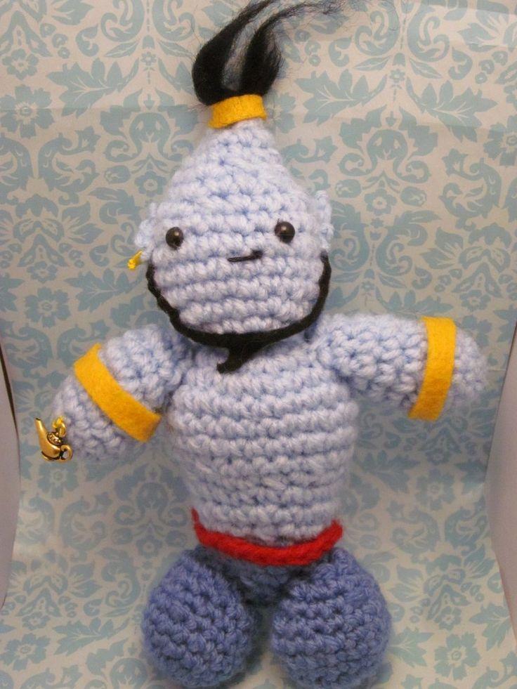 1691 best Crochet I Like - Disney images on Pinterest | Patrones ...