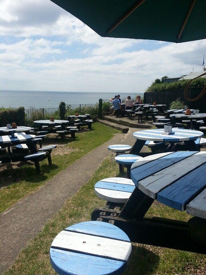The Anchor Inn in Beer, Devon