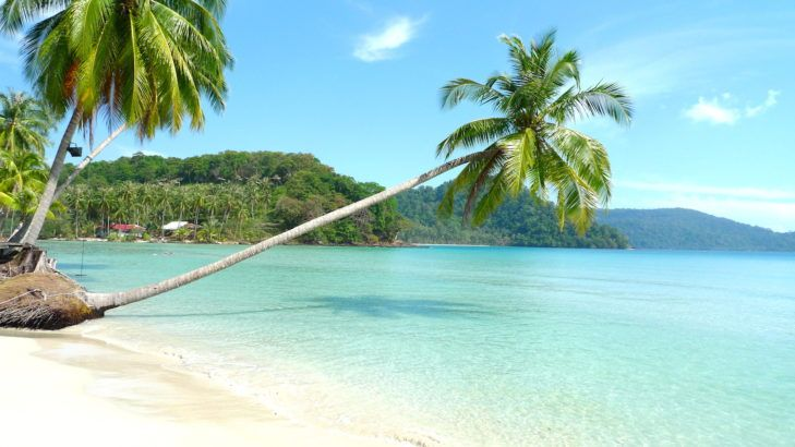 7 Secret Islands to Discover in Thailand - Be Asia: fashion, beauty, lifestyle & celebrity news
