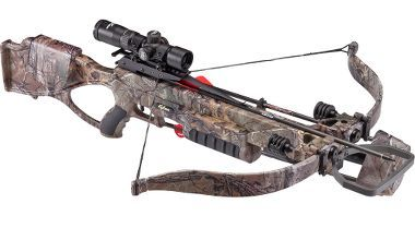 Excalibur Matrix 380 LSP Crossbow with Tact-Zone Scope
