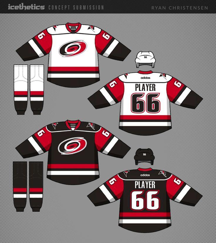 Pin by brandon lamarche on Hockey Jersey design, Hockey