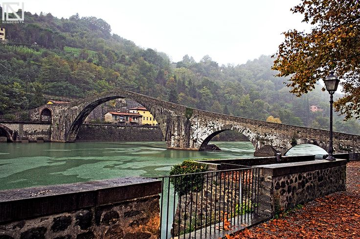#ponte #pontedeldiavolo #devilsbridge #reflex #foto #shoot #shooting #fotografia
