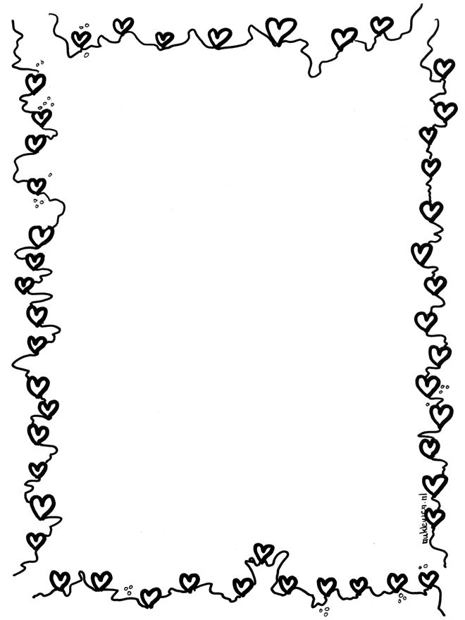 Single Line Word Art : Les meilleures idées de la catégorie bordures page