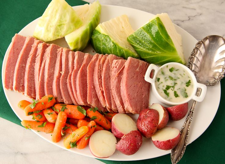 24 best St. Paddy's Day Dishes images on Pinterest ...