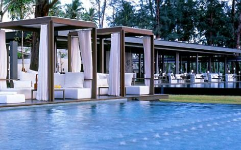 Sala Phuket Resort and Spa, Mai Khao Beach, Phuket, Thailand