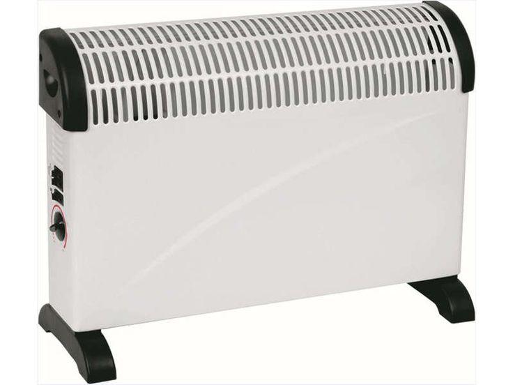 Chauffage convecteur électrique