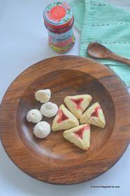 Hamantash Cookies