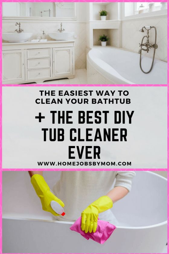 25+ Unique Clean Bathtub Ideas On Pinterest | Deep Cleaning Bathtub, Bathtub  Cleaner And Bathtub Cleaning Tips