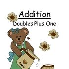 "Center Game Math ~Over 50 Pages~ Addition ""Doubles Plus One"" Concept Each File Focuses on One Concept and Includes:* Delightful themes in full color with student directions included.* Over 50 PAGES of printable c..."