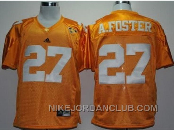 http://www.nikejordanclub.com/ncaa-tennessee-volunteers-27-afoster-yellow-sec-patch-college-football-jersey-mhm8j.html NCAA TENNESSEE VOLUNTEERS #27 A.FOSTER YELLOW SEC PATCH COLLEGE FOOTBALL JERSEY MHM8J Only $19.00 , Free Shipping!