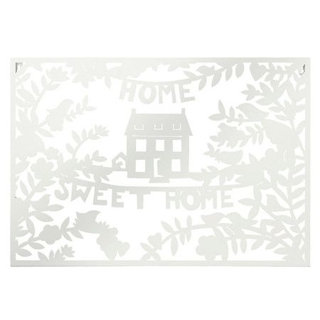 home sweet home: Wall Art, Zulili Zulilyfind, Decor Delight, Home Wall Decor, Heartwarm Typographic, Openwork Design, Charms Wall, Heart Warm Typographic, Art Zulilyfind