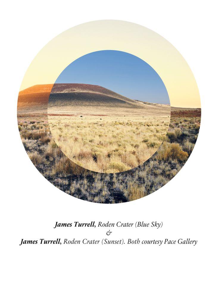 James Turrel, Roden Crater