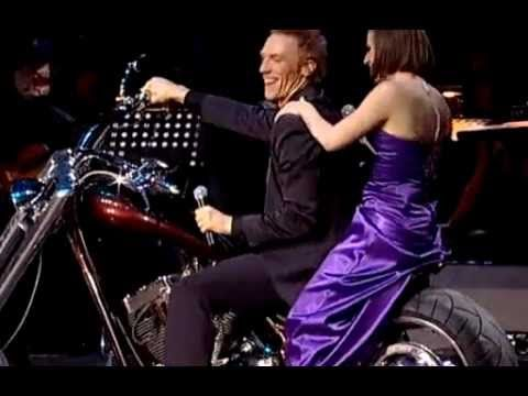 Bereczki Zoltán - Szinetár Dóra : Musical Duett Koncert 2008 (teljes)