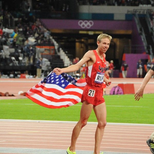 Can Galen Rupp pull off a 10,000m and marathon double in Rio?