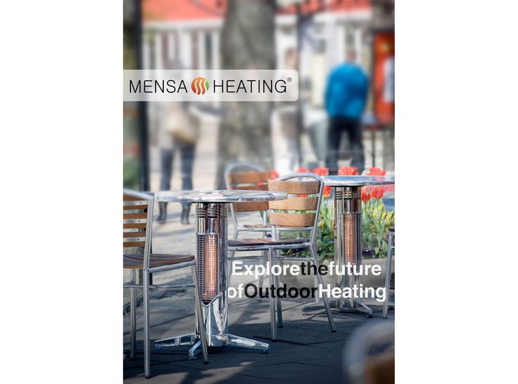 MENSA HEATING - MAKES YOU WANT TO STAY