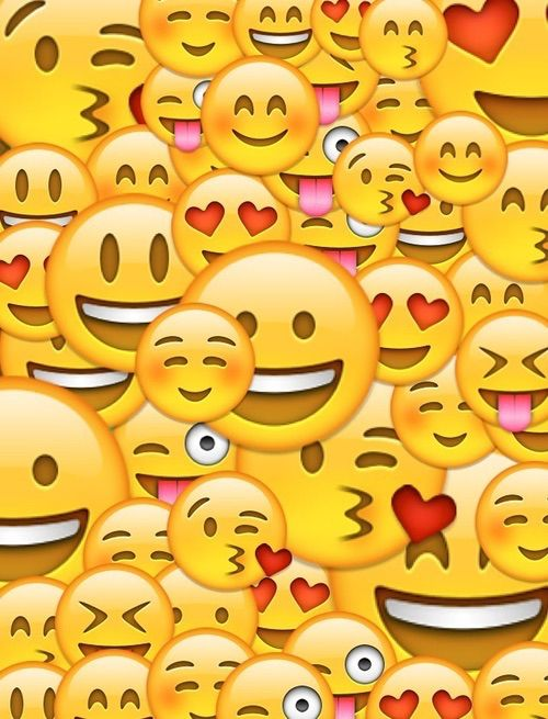 48 best emoji silly goofy faces images on Pinterest   Smileys ...