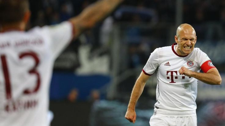 PT KONTAK PERKASA FUTURES - Setelah kebobolan, Bayern Munich menciptakan banyak peluang di babak kedua tapi tidak ada yang berujung gol balasan. Bukan harinya Bayern untuk meraih poin.  Lawatan Bayern ke markas Hoffenheim berakhir dengan kekalahan 0-1.