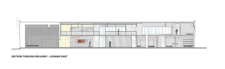 Gallery of Pratt Institute's New Film/Video Department Building / Wasa/Studio A - 12