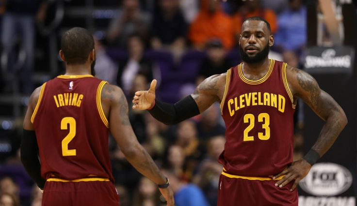 LeBron James, Cleveland Cavaliers Set New NBA Record With Win Over Atlanta Hawks
