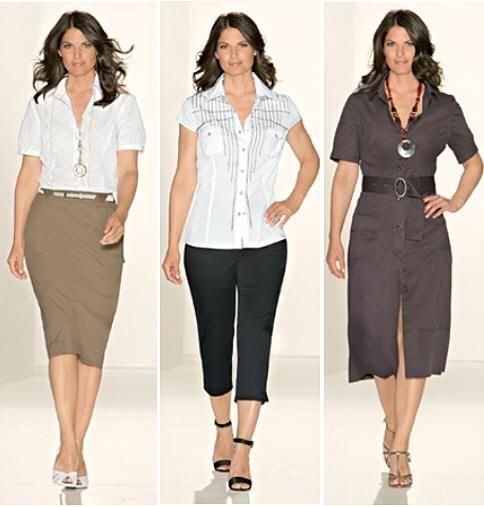 Модные джинсы для 40летних дам