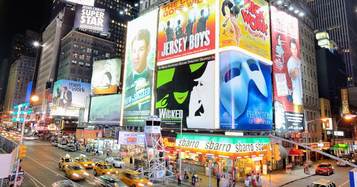 Thrillist: How to score cheap broadway tickets, according to theater insiders