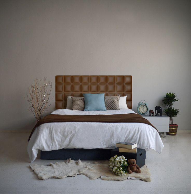 Más de 1000 ideas sobre dormitorios de color chocolate marrón en ...
