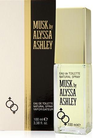 Alyssa Ashley Musk: A Pocket Money Perfume