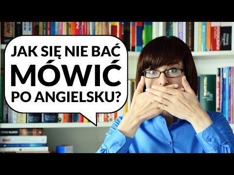 Jak się nie bać mówić po angielsku? | Po Cudzemu #10 - YouTube