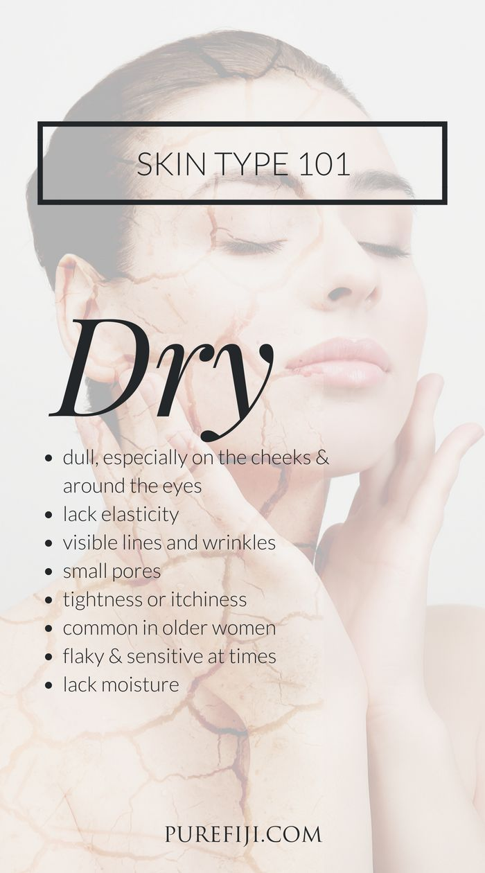 Skin Type versus Skin Condition What You Need to Know  Beauty Tips