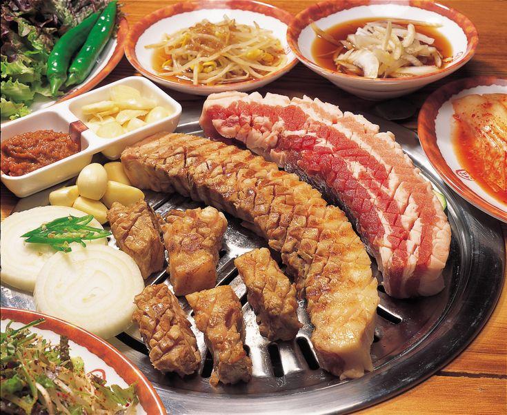 한국 경제와 고락을 함께한 삼겹살