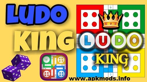 Ludo King MOD APK Download Latest Version for Android