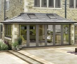 sloped roof extension - Google Search