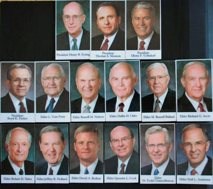 Churches Church Leadership: 1000+ Images About LDS Church Leaders, Today And Yesterday