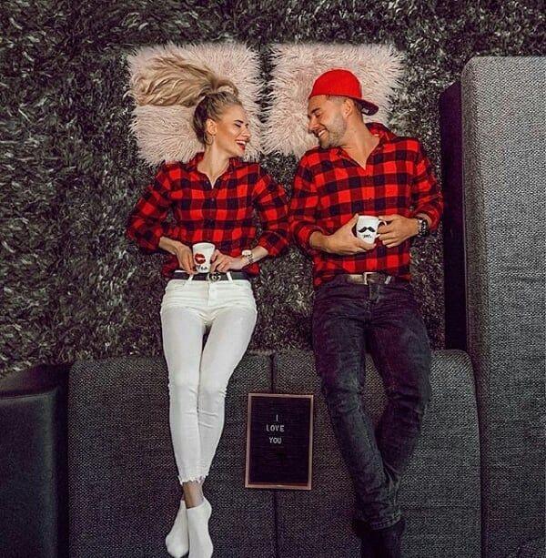 Couple Goals💞 . . . . . . . #fashion #travel #goals #love #inspiration