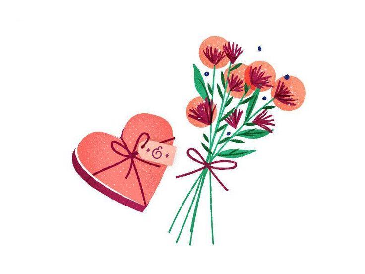 Love you mean it by Leah Quinn #Design Popular #Dribbble #shots