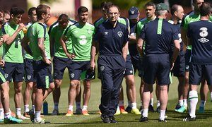 Republic of Ireland Euro 2016 team guide: tactics key players and expert predictions