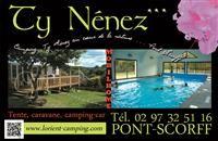 Lorient Camping Ty Nenez