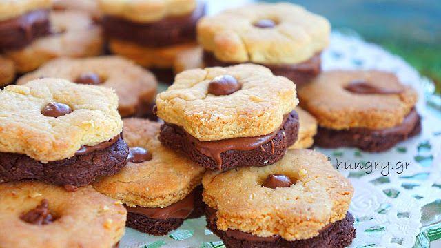 Kitchen Stori.es: Μπισκότα Noblice