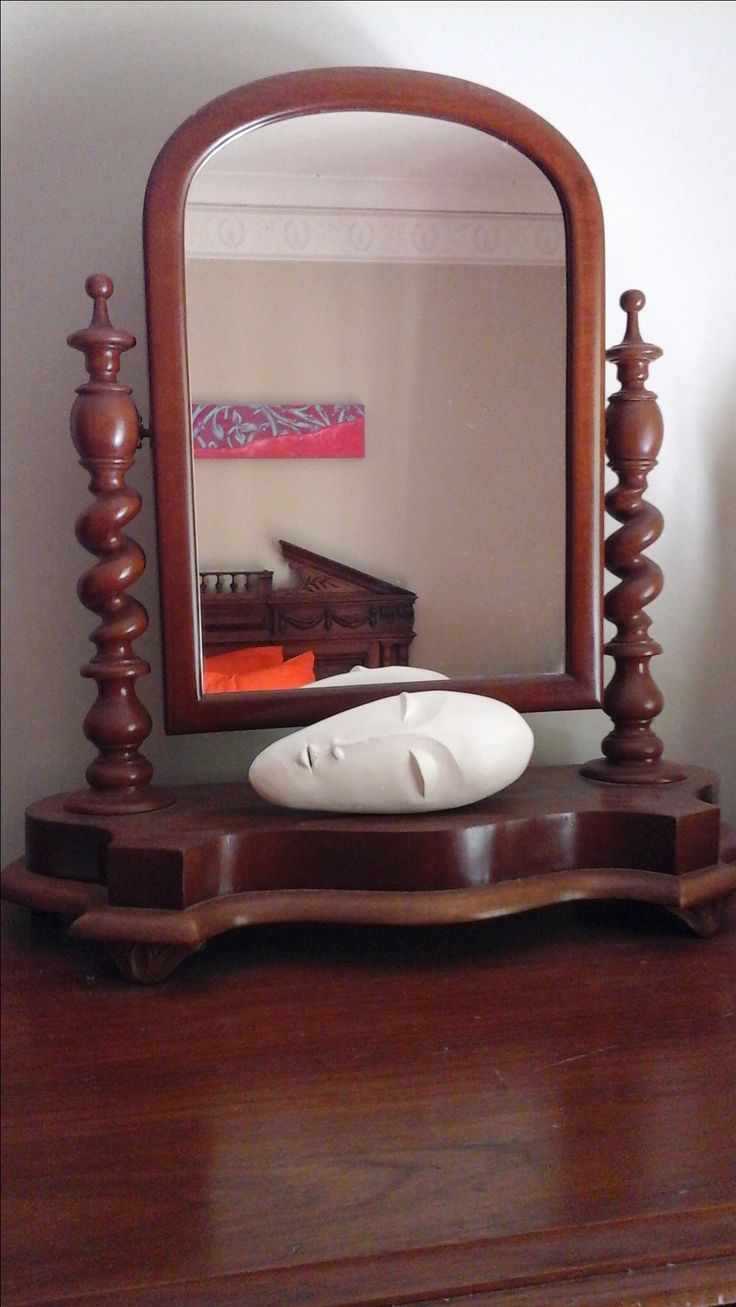 Love the serenity and style of Brancusi. I   love how this sculptural piece turned out.