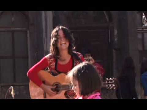 "Camila Moreno - ""Millones"" One of my favorite videos and songs. The lyrics and her singing are so powerful."