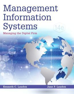 Test Bank Management Information Systems Managing The Digital Firm