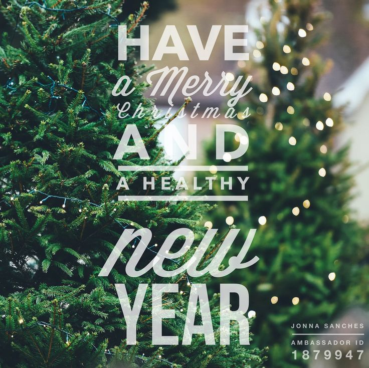 Wishing you and yours a #merrychristmas and a #healthynewyear ❤️