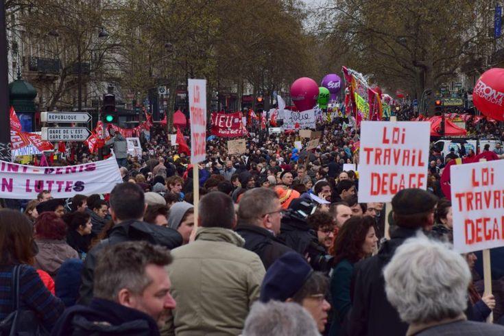L'UNESCO vient de classer la mauvaise humeur française au Patrimoine Mondial de l'Humanité