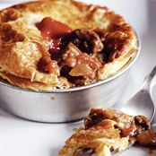 Aussie Beef & Beer Pie Recipe - Quick and easy at woolworths.com.au