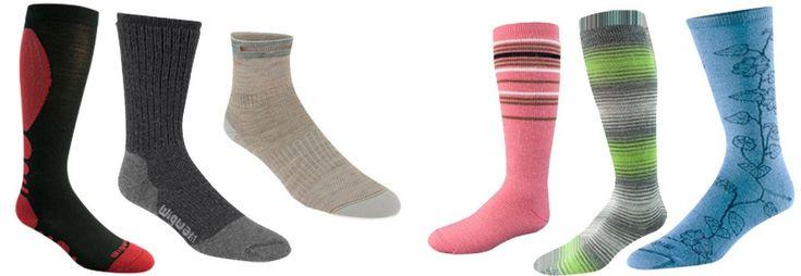We learn what makes Wigwam Socks rock.