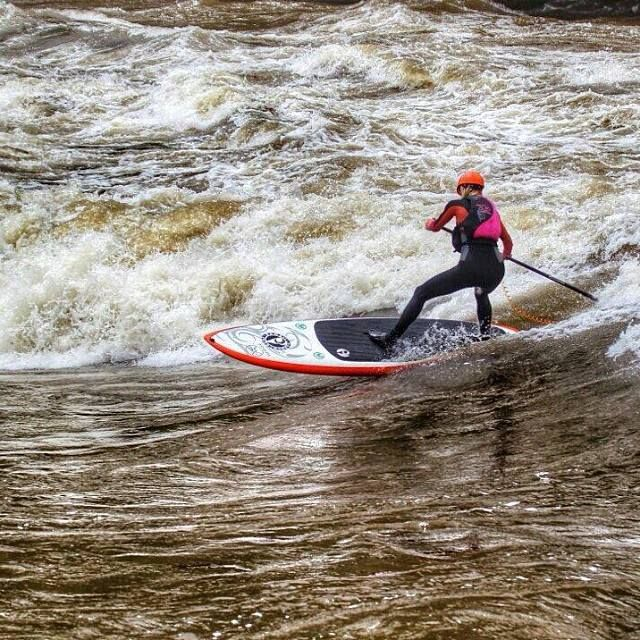 166 Best SUP Whitewater Images On Pinterest