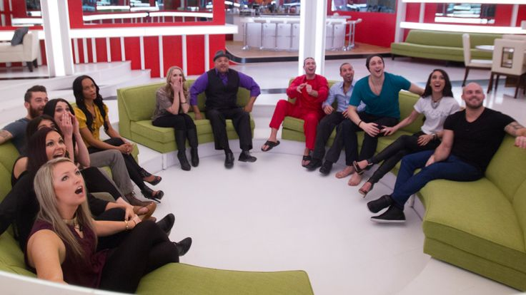 Big Brother Canada • Season 2