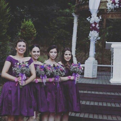 UYGUN FİYATA NEDİME ELBİSELERİ DİKİLİR, KİRALANİR..#bride#bridesmaid#nedime#wedding#dugunfotograflari#gelin