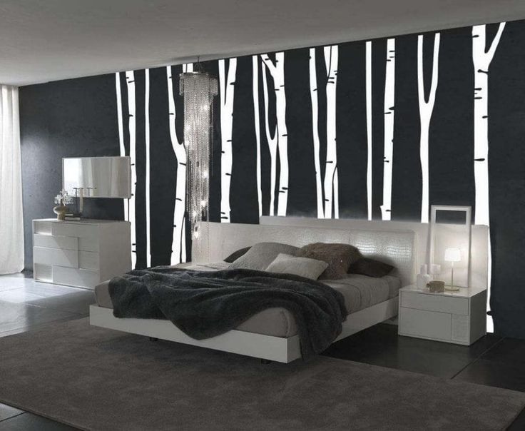 #wall #painting #designs For #bedroom